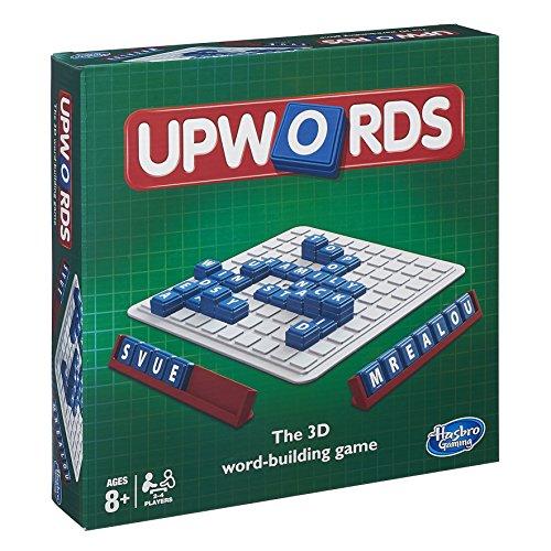 ゲームクラス:UPWORDS!
